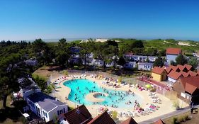 Camping Cayeux
