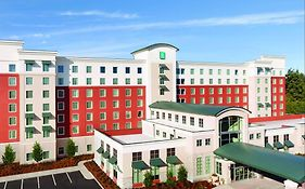 Embassy Suites Hillsboro Oregon 3*