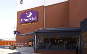 Premier Inn Hotel Coventry