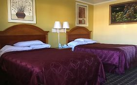 Budget Inn Plainview Tx