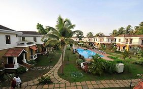 White Square Nirvana Holiday Villas 3*