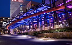 Marriott in Buckhead Ga