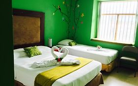 Hotel Old House Alajuela