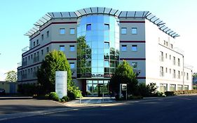 Business Vital Hotel Suhl