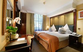 Shaftesbury Hotel Notting Hill