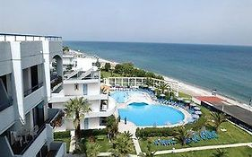 Sun Beach Holiday Club Hotel Ialysos