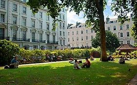 Norfolk Plaza Hotel London 3*