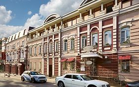 Residence Resort And Spa Hotel Rostov-on-Don