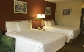 Americas Best Value Inn Cabot Ar