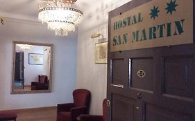 Hostal San Martin Madrid
