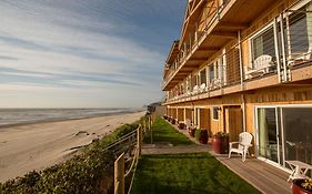 Pelican Shores Inn Lincoln City Oregon