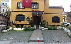 Tala Boutique Hotel Bursa