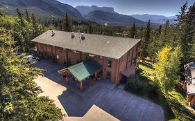 Overlander Mountain Lodge Jasper