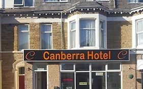 Canberra Hotel Blackpool 3*