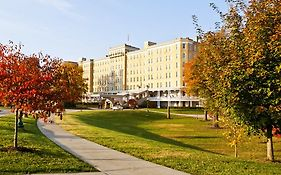 French Lick Hotel Reservations