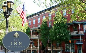 Inn at Jim Thorpe Pa