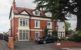 Clairmont Guesthouse Telford