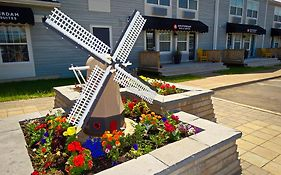 Amsterdam Inn And Suites Moncton