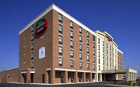 Courtyard Marriott Hamilton Oh