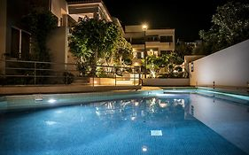 Creta Elena Apartment Chania
