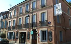 Hotel le Luxembourg Moissac