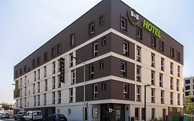 Hotels Noisy-le-Sec