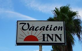 Motel Vacation