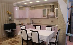 Apartment on Mira 55 Surgut