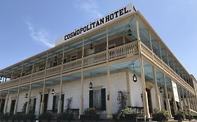 Cosmopolitan Hotel Old Town