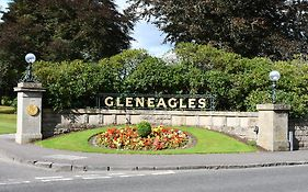 Gleneagles Self Catering