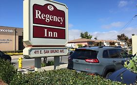 Regency Inn San Bruno Ca