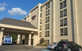 Hampton Inn Greentree Pittsburgh