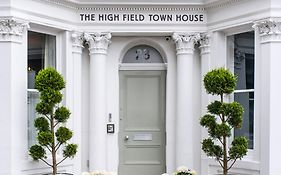 High Field Town House