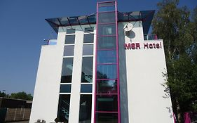 Mgm Hotel Hannover