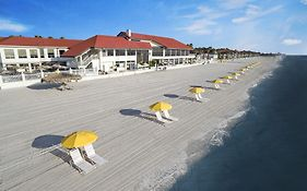 Ponte Vedra Beach Inn And Club