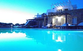 Villa Maria Boutique Apartments Mykonos Island