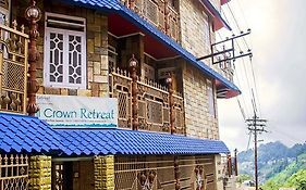Hill Crown Retreat Hotel Darjeeling