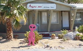 Atomic Inn Beatty Near Death Valley  2* United States