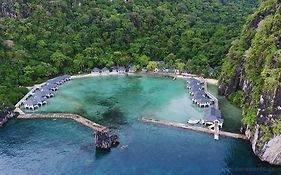 El Nido Resorts Lagen Island  5* Philippines
