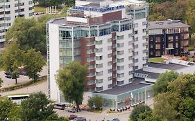 Riga Islande Hotel With Free Parking photos Exterior
