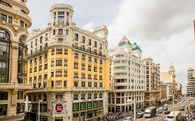 Arosa Hotel Madrid