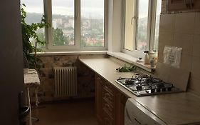 Apartment on Tsiuriupy 70a Sochi