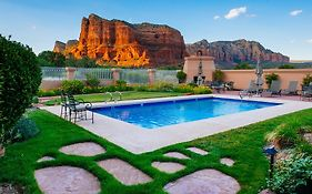 Canyon Villa Inn