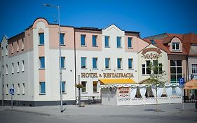 Witnica Hotel