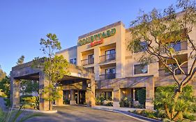 Courtyard Marriott Carlsbad Ca