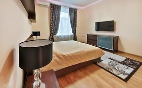 Arbat Apartments 2 Bedrooms Moscow