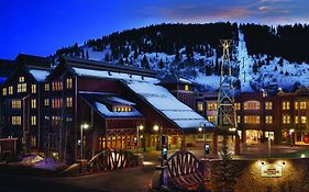 Marriott Summit Watch Park City Utah