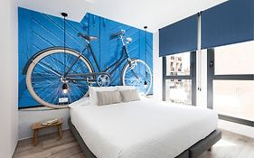 Bicycle Apartments