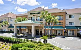 Marriott Courtyard Jacksonville Airport