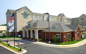 Homewood Suites in Fredericksburg Va